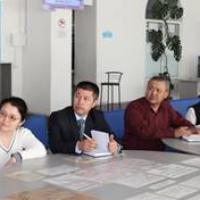 Сотрудники ГП «Инфоком» поделились опытом ЦОН г. Алматы со своими коллегами