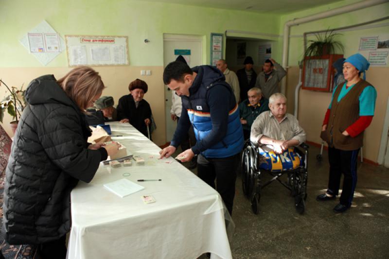 Дома престарелых республике кыргызстан дом для престарелых в могилеве