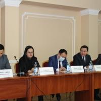 Состоялось расширенное совещание по итогам деятельности ГРС за 2020 год