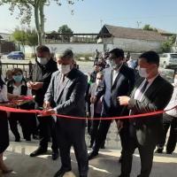 В Жалал-Абадской области Сузакского района состоялось открытие Центра обслуживания населения нового формата