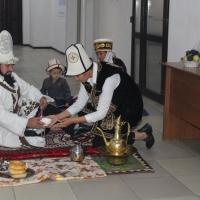 ГП «Инфоком» провел ряд мероприятий в честь 30-летия государственного языка Кыргызской Республики