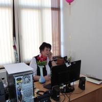 Наша команда: Жуйкова Ольга – советник директора