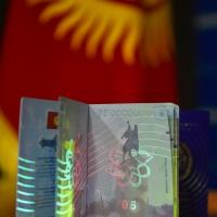 ГРС: В начале мая начнется прием документов на биометрический загранпаспорт
