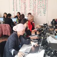Колл-центр ГРС 119 в день голосования принял более 12 тысяч звонков