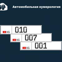 ТОП-10 автономеров, которые были проданы через онлайн-аукционы