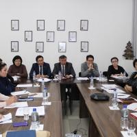 Состоялось совещание по вопросам реформирования системы регистрации населения по линии паспорта, ЗАГС, регистрации иностранных граждан и адреса