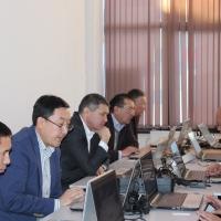 Конкурсный отбор в резерв кадров на руководящие должности проводится на базе разработанной системы ГП «Инфоком»