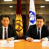 Государственная регистрационная служба и Департамент консульской службы МИД КР подписали совместный план IT-проектов по переводу консульских услуг в электронный формат