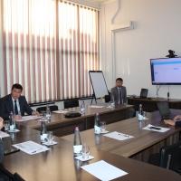 ГП «Инфоком» в 2020 году внедрит систему «Санарип аймак»