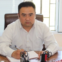 Наша команда: Максат Эргешов – руководитель Государственного центра персонификации