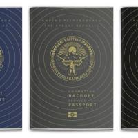 В паспорт национального образца ID-карт будет внесена графа «национальность»